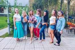 ДЕНЬ РОЖДЕНИЯ SEOLOGIC 2018
