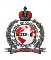 BIG-8 - Чемпионат мира по Муай Тай среди профи