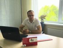Денис Сапега - интервью для mediakritika.by